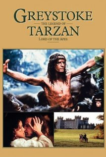subtitrare Greystoke: The Legend of Tarzan, Lord of the Apes (1984)