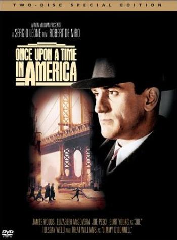 subtitrare Once Upon a Time in America (1984)