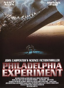 subtitrare The Philadelphia Experiment (1984)