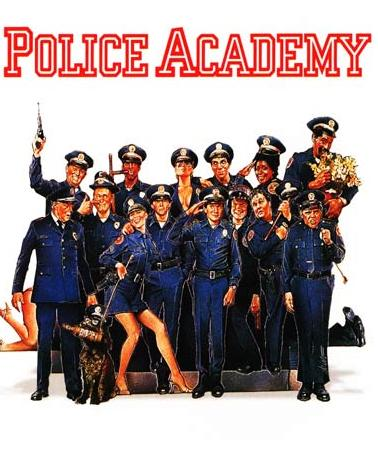 subtitrare Police Academy Pack (1984 - 1994)