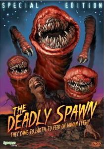 subtitrare The Deadly Spawn (1983)