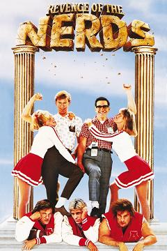 subtitrare Revenge of the Nerds (1984)