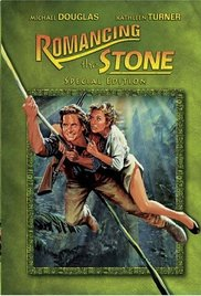 subtitrare Romancing the Stone (1984)