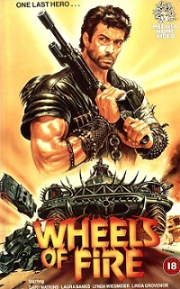 subtitrare Wheels of Fire (1985)