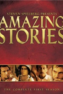 subtitrare Amazing Stories (1985)