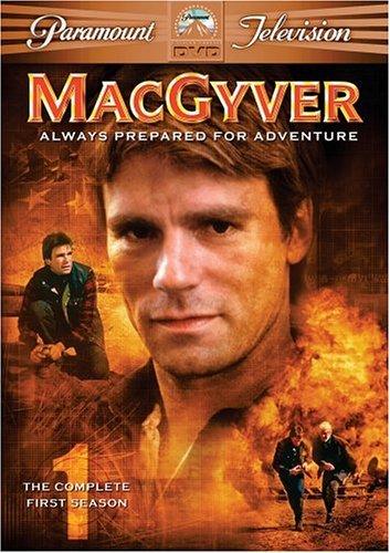 subtitrare MacGyver (1985)