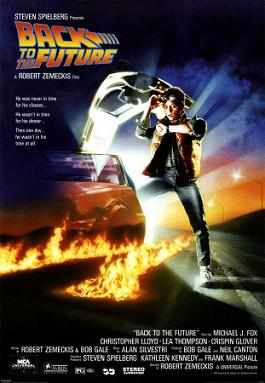 subtitrare Back to the Future Pack (1985-1990)