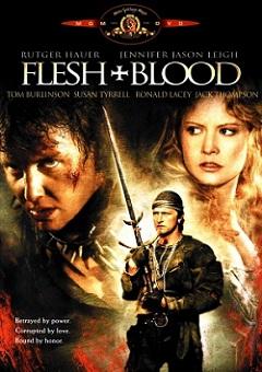 subtitrare Flesh+Blood (1985)