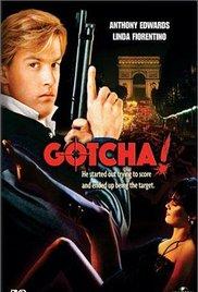 subtitrare Gotcha! (1985)