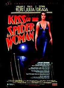 subtitrare Kiss of the Spider Woman (1985)