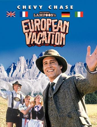 subtitrare European Vacation (1985)