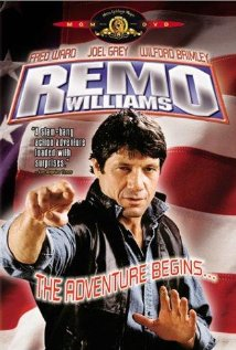 subtitrare Remo Williams: The Adventure Begins (1985)