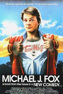 subtitrare Teen Wolf (1985)