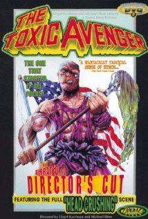 subtitrare The Toxic Avenger (1984)
