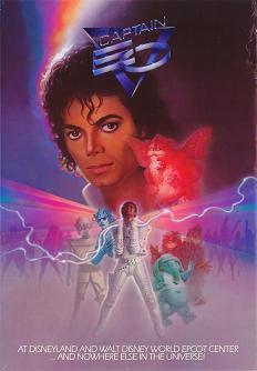 subtitrare Captain EO (1986)