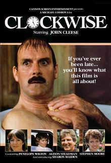 subtitrare Clockwise (1986)