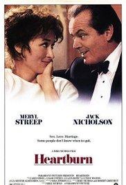 subtitrare Heartburn (1986)