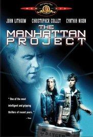 subtitrare The Manhattan Project (1986)