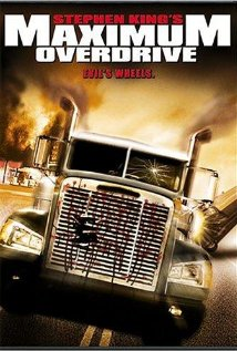 subtitrare Maximum Overdrive (1986)