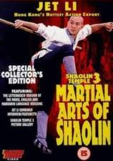 subtitrare Martial Arts of Shaolin (1986)