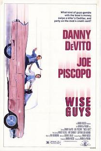 subtitrare Wise Guys (1986)
