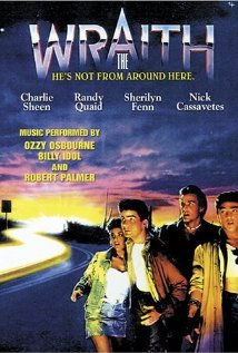 subtitrare The Wraith (1986)