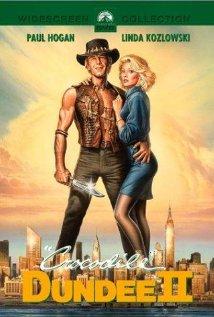 subtitrare Crocodile Dundee II (1988)