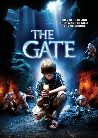 subtitrare The Gate (1987)
