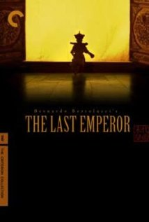 subtitrare The Last Emperor (1987)
