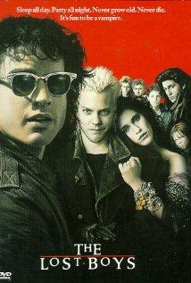 subtitrare The Lost Boys (1987)