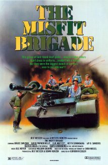 subtitrare The Misfit Brigade (1987)