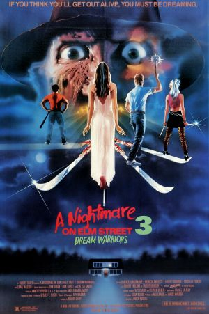 subtitrare A Nightmare on Elm Street 3: Dream Warriors (1987)
