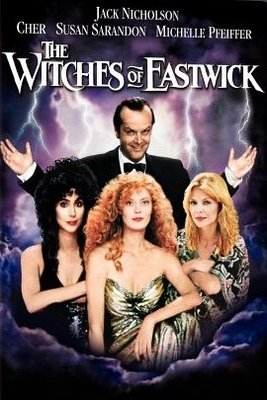 subtitrare The Witches of Eastwick (1987)