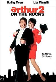 subtitrare Arthur 2: On the Rocks (1988)