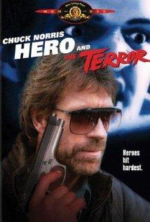 subtitrare Hero and the Terror (1988)