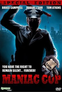 subtitrare Maniac Cop (1988)