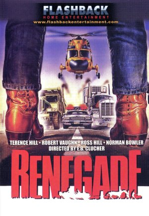 subtitrare They Call Me Renegade (1987)