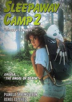 subtitrare Sleepaway Camp II: Unhappy Campers (1988)