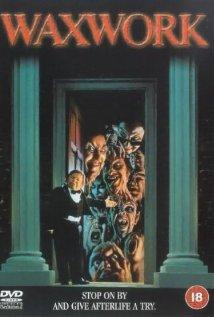 subtitrare Waxwork (1988)