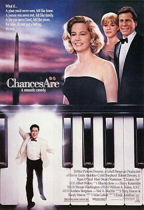subtitrare Chances Are (1989)