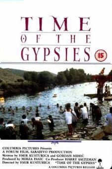 subtitrare Time of the Gypsies (1988)