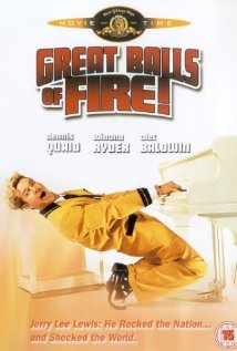 subtitrare Great Balls of Fire! (1989)