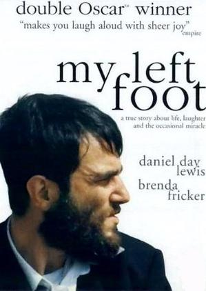 subtitrare My Left Foot (1989)