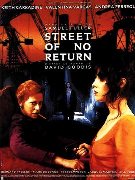 subtitrare Street of No Return (1989)