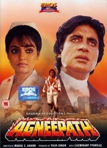 subtitrare Agneepath (1990)