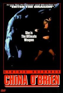 subtitrare China O Brien (1990)