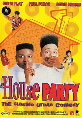 Subtitrare film house party 1990 for 1990 house music
