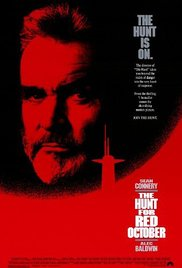 subtitrare The Hunt for Red October (1990)