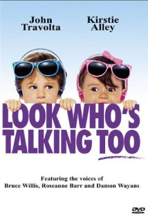 subtitrare Look Who`s Talking Too (1990)