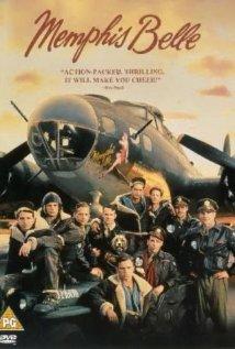 subtitrare Memphis Belle (1990)